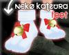 [NK] Doraemon feet