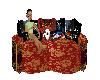 Phantom Cuddle Couch
