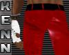 [kn] Thriller Pants