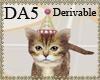 (A) Adopt A Party Kitten