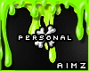 .A. Aimz's Slime Room