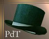 PdT Green Top Hat M