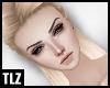 [TLZ]Beret Hair - Blonde
