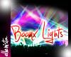EL|Boomx.TEALDIAMOND EFX