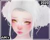 ! Shiroi | Hair