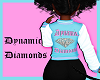 Dynamic Diamonds {B}