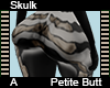 Skulk Petite Butt A