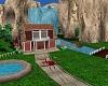 BOSS Waterfall Cottage