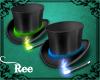-ȵ- Magican Hat&Wand En