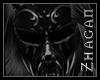 [Z] Mask Demon black