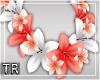 [T] Bliss Flowers Lei 2