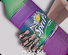 AVIEL- Dirty Sprite