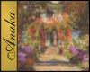 Monet, Giverny Garden