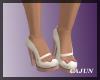 Victorian Heels