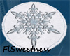 FLS Snowflake Rug