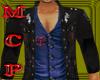[MCP] REDz Custom Jacket