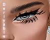!B DOLL bottom lashes