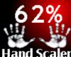 [ZA] 62% HAND SCALER