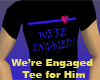 *SyNc*Engaged Tee His
