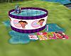 40% Dora kids pool