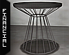 ϟ Wire Table