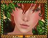 H! Elf Head Ginger
