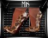 !Mk! Giraffe Heels