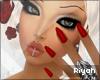 !R  Crimson Lush Nails
