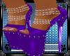 LTR BigUp Prp Heels