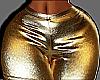 Golden Shorts RLL