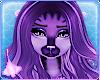 Oxu | Purply Hair V4