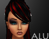[ALU] Naw. Black and Red