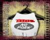 {MD}ReQ 100% No Pork