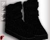 Velcro Black
