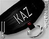 -V- KAZ Collar