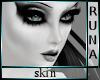 °R° Smoky night skin
