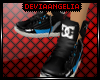 [Devia]DC Phantoms|Blue