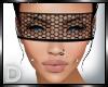 D/ Eye Net Black