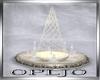 Fountain - Christmas