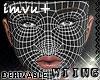 [W] HD Dream Mask Mesh