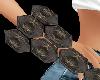 Assassin Bracelets