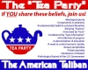 TeaParty AmericanTaliban