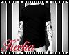 Black Shirt w Tattoo v1