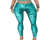 turquoise rls pants