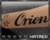 |H Orion | Tat
