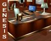 Genesis Ice Desk II
