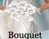 MR Cream Wed Bouquet