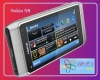 (P.C.) Nokia N8 Silver