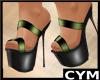 Cym Summer Green