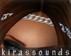 K| Liberia Headband